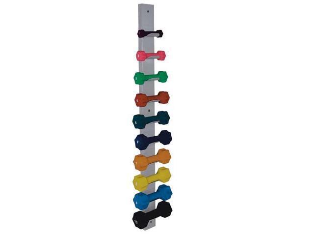 Dumbbell Wall Rack