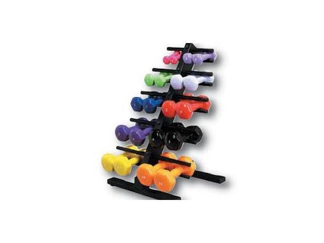 Dumbbell Rack Floor Model