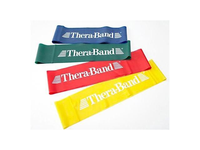 Thera-Band® Loops (Blue) (12 Inch)