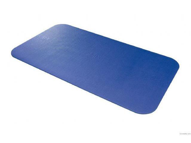 Corona Fitness Mats - 15 MM Thick-Blue