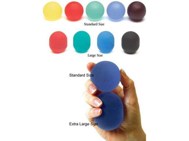 Thera-Band® Hand Exercisers-Blue-Standard