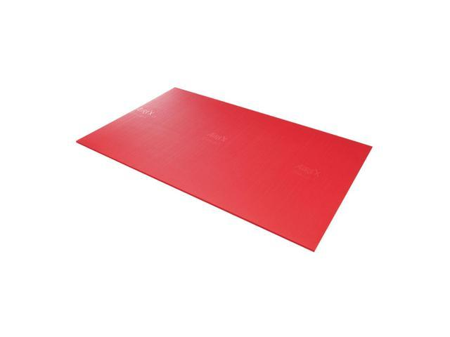 Atlas Fitness Mats - 15 MM Thick-Red