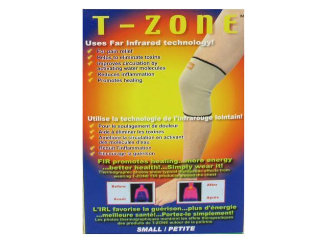 Neoprene FIR(Far Infrared) Knee Support-Small