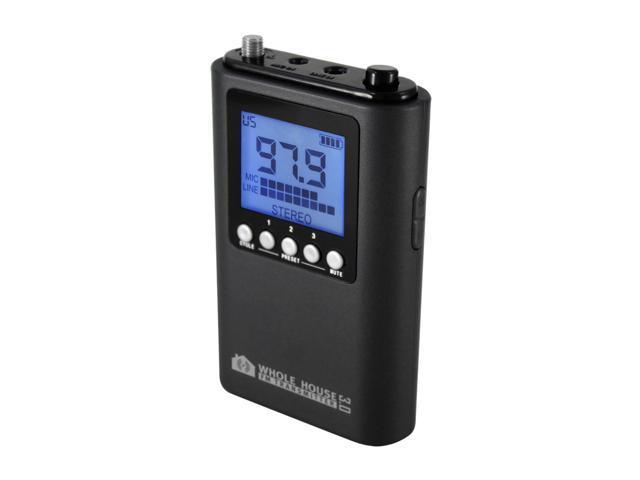 Whole House FM Transmitter 3.0 - Newegg.com