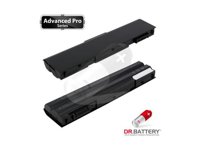 Dr Battery Advanced Pro Series: Laptop / Notebook Battery Replacement for Dell Inspiron M421R (4400mAh ) 11.1 Volt Li-ion Advanced Pro Series Laptop Battery