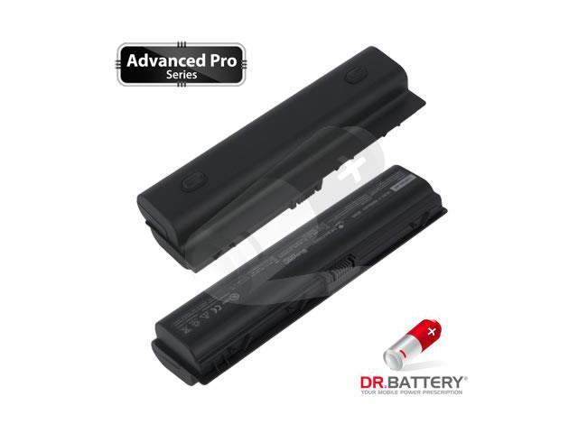 Dr Battery Advanced Pro Series: Laptop / Notebook Battery Replacement for HP Pavilion dv6408nr (8800mAh / 95Wh ) 10.8 Volt Li-ion Advanced Pro Series Laptop Battery