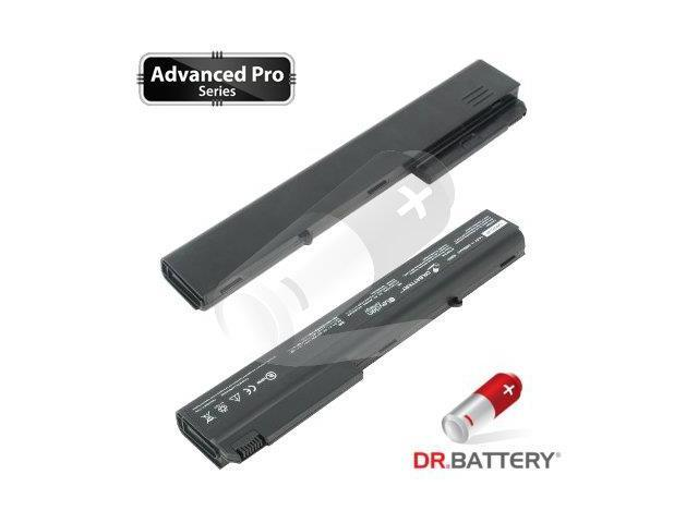 Dr Battery Advanced Pro Series: Laptop / Notebook Battery Replacement for Compaq NX8200 - Compaq (4400mAh / 65Wh) 14.8 Volt Li-ion Advanced Pro Series Laptop Battery