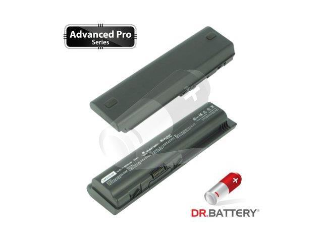 Dr Battery Advanced Pro Series: Laptop / Notebook Battery Replacement for HP G60-634CA (8800mAh / 95Wh) 10.8 Volt Li-ion Advanced Pro Series Laptop Battery