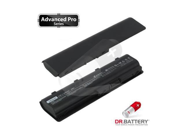 Dr Battery Advanced Pro Series: Laptop / Notebook Battery Replacement for HP G42-212BR (4400mAh / 48Wh) 10.8 Volt Li-ion Advanced Pro Series Laptop Battery