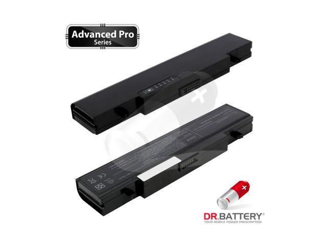 Dr Battery Advanced Pro Series: Laptop / Notebook Battery Replacement for Samsung P500-RA01UK (4400 mAh) 11.1 Volt Li-ion Advanced Pro Series Laptop Battery