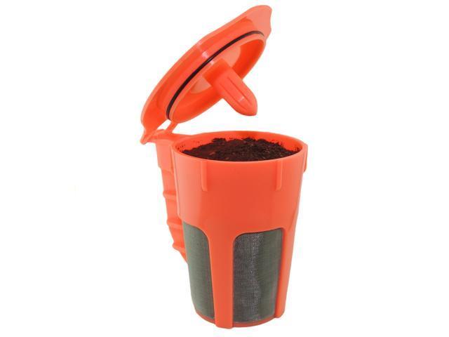 keurig 20 kcarafe refillable reusable kcup filter pod for keurig 20 brewers - Keurig K Cup