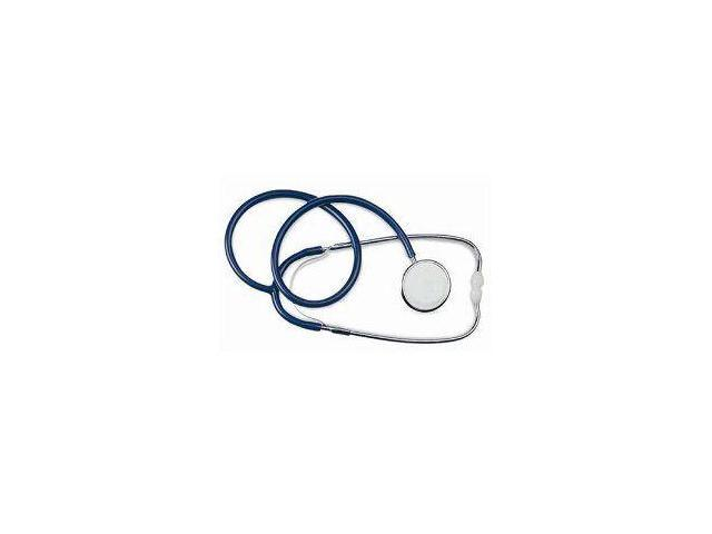 Stethoscope Ages 5-Up Blue/Silver