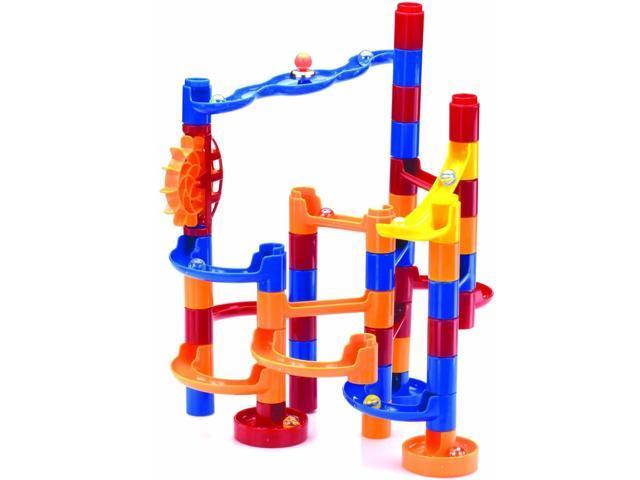 The Original Toy Company 290 - Marble Maze - 45 Piece Set