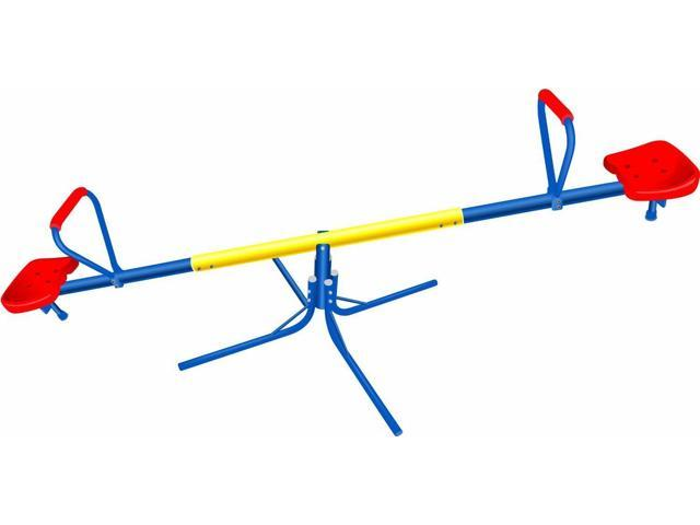 Original See Saw - Outdoor Fun by The Original Toy Company (50371)