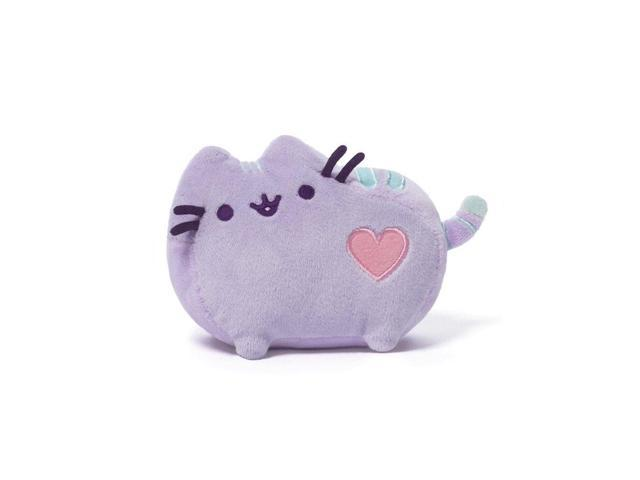 Pusheen Pastel Purple Plush Toy by Gund