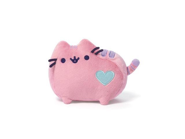 Pusheen Pastel Pink Plush Toy by Gund