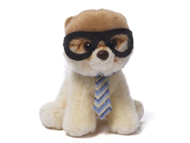 Itty Bitty Boo Nerdy - Stuffed Animal by GUND (4048568)