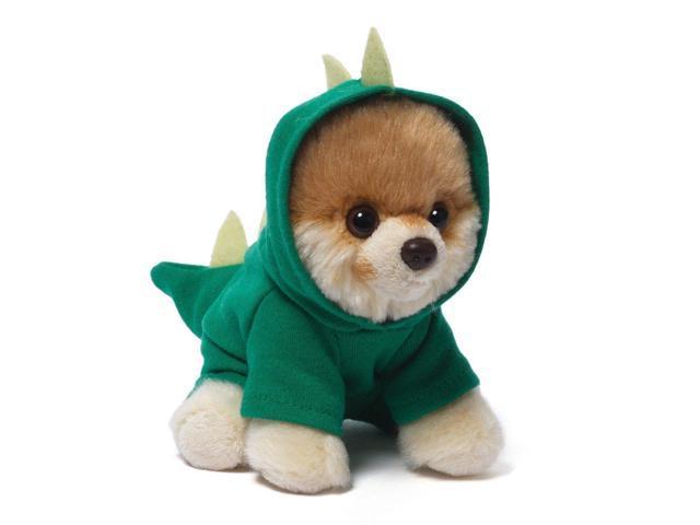 Itty Bitty Boo Rex - Stuffed Animal by GUND (4048569)