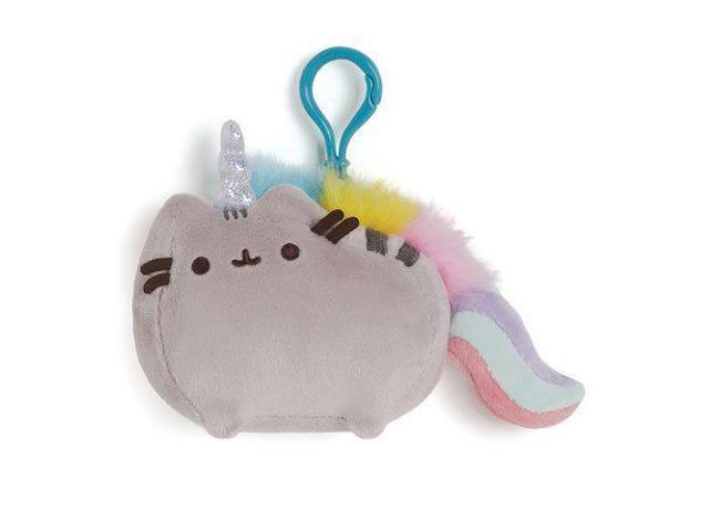 Pusheen Backpack Clip by Gund