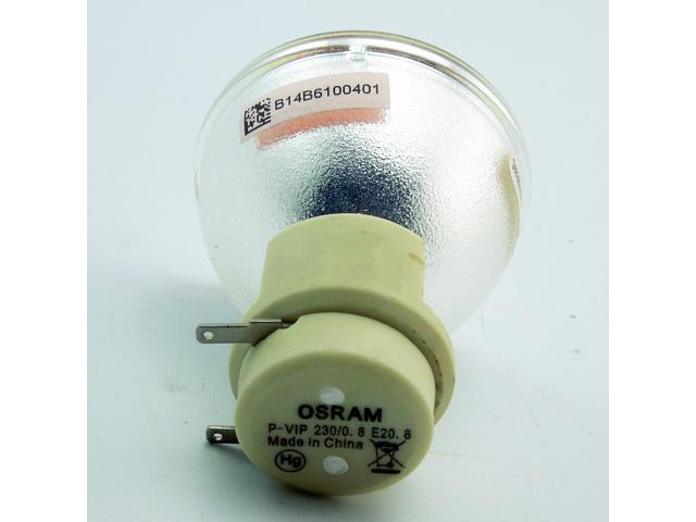 Original Osram P Vip Projector Bare Bulb Lamp For Benq 5j