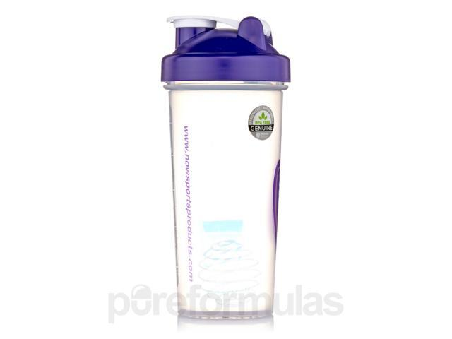 NOW? Sports - Premium Blender Bottle - 20 oz by NOW