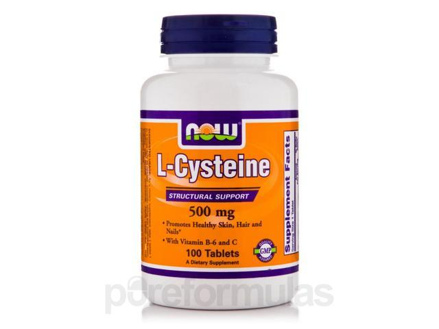 l cysteine 500 mg 100 tablets by now. Black Bedroom Furniture Sets. Home Design Ideas