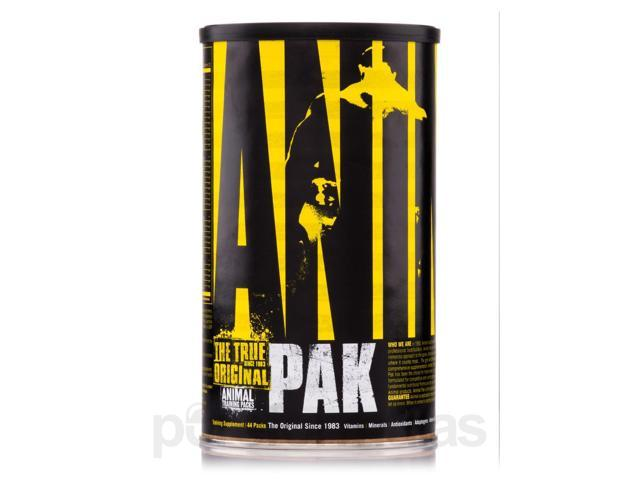 Animal Pak - 44 Packs by Universal Nutrition