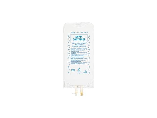 empty iv container bag 1000ml newegg
