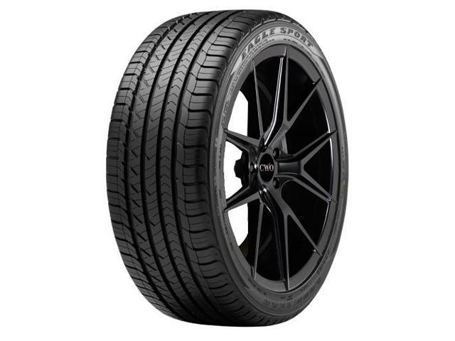225 50zr17 r17 goodyear eagle sport a s 94w bsw tire. Black Bedroom Furniture Sets. Home Design Ideas