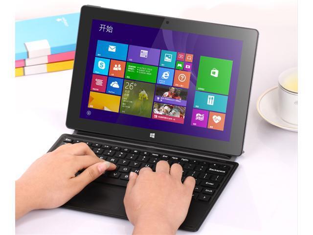 VOYO A1 Tablet PC Intel Quad Core Phablet 10.1