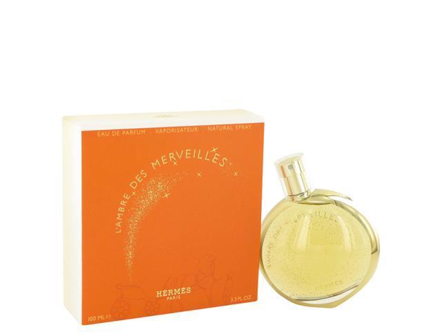L'ambre Des Merveilles Perfume