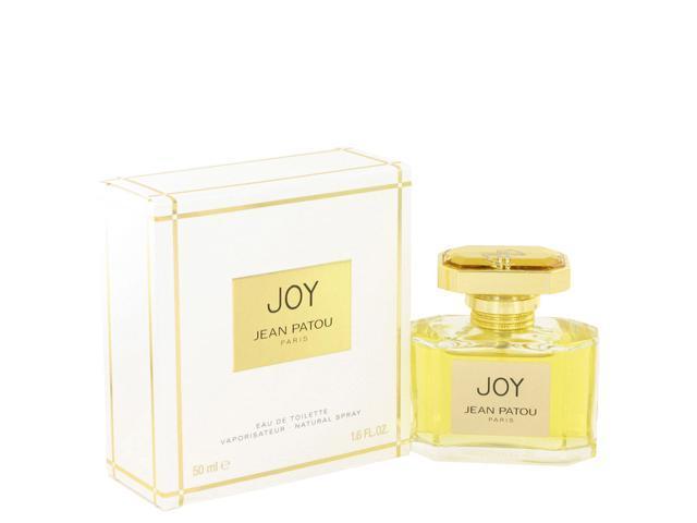 JOY by Jean Patou,Eau De Toilette Spray 1.6 oz