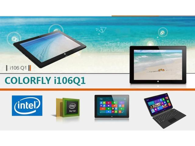 COLORFLY i106 Q1 10.1