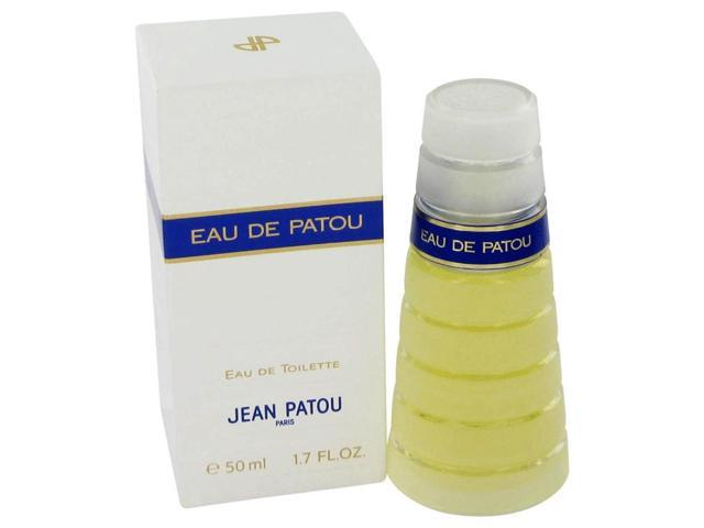 EAU DE PATOU by Jean Patou,100 ml Eau De Toilette Spray (unboxed) (Heritage Collection) 3.3 oz