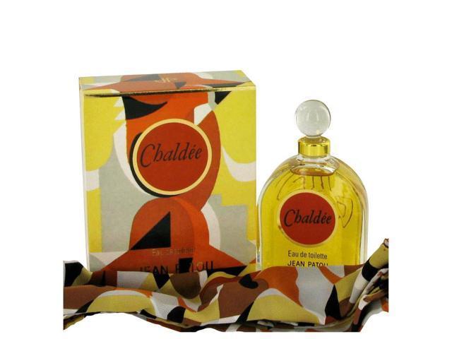 CHALDEE by Jean Patou,Eau De Parfum Spray 3.3 oz