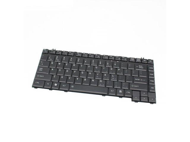 NEW For Toshiba Satellite L305-S5919 L305-S5955 L305-S5956 US Keyboard Teclado Series Laptop Notebook Accessories Replacement Parts Wholesale QWERTY