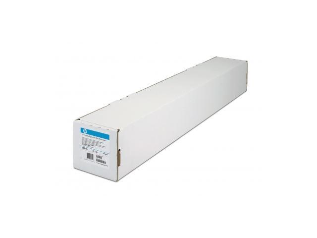 Hewlett Packard Hp Matte Super Hw Plus Paper 42inx100ft