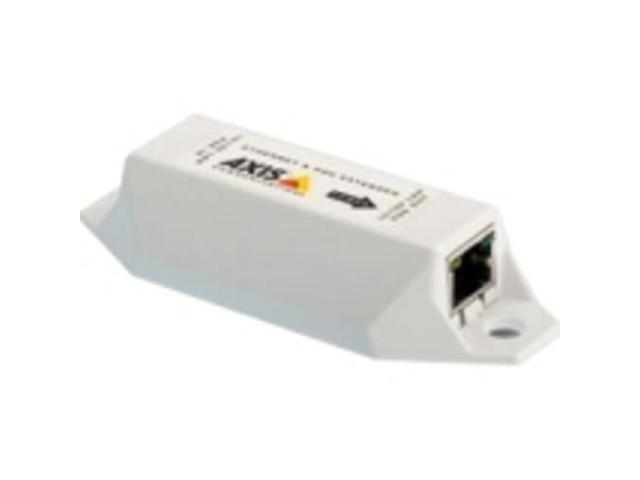 Axis T8129 Poe Extender - Rohs, Weee Compliance