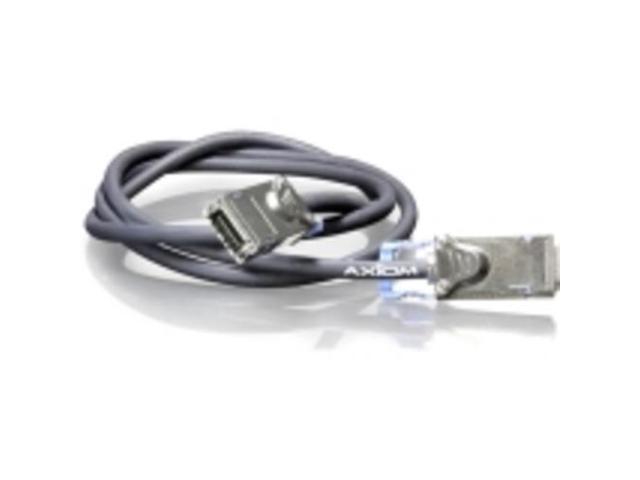 Axiom 389668-b21-ax Infiniband Sas Cable - Sas - 6.56 Ft -
