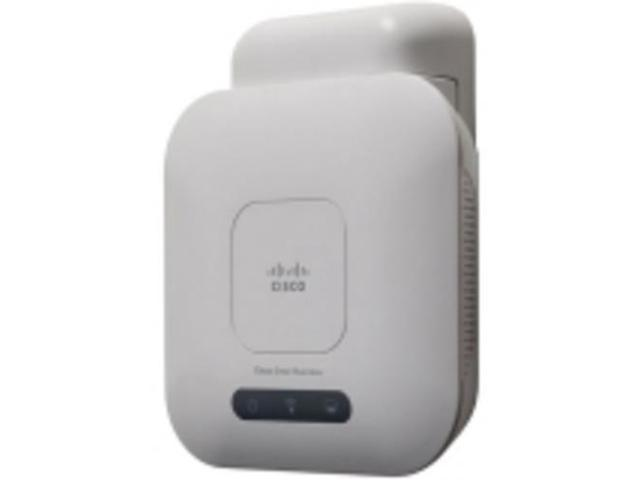 Cisco Wap121 Ieee 802.11n 300 Mbps Wireless Access Point -