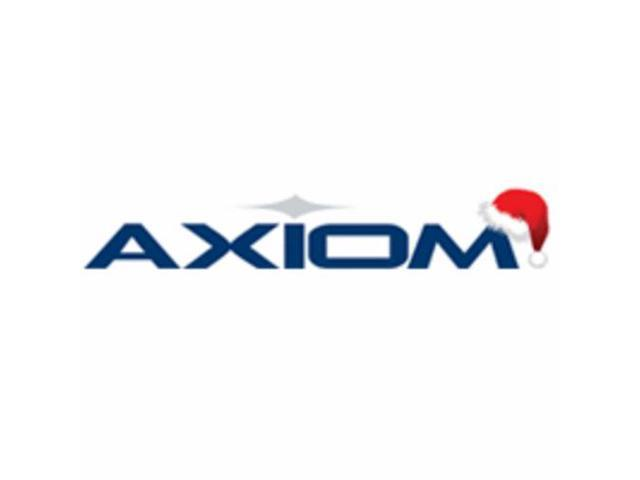 Axiom 8GB 240-Pin DDR3 SDRAM DDR3 1866 (PC3 14900) ECC Unbuffered Memory Model 4X70G00093-AX