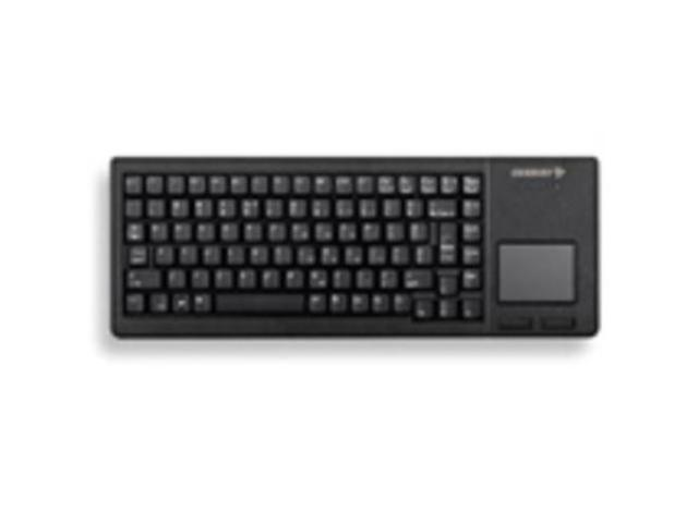 Cherry G84-5500 Xs Touchpad Keyboard - Usb - 88 Keys -