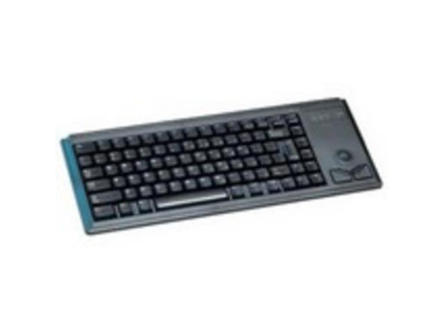 Cherry Ultraslim G84-4420 Pos Keyboard - 83 Keys - Qwerty