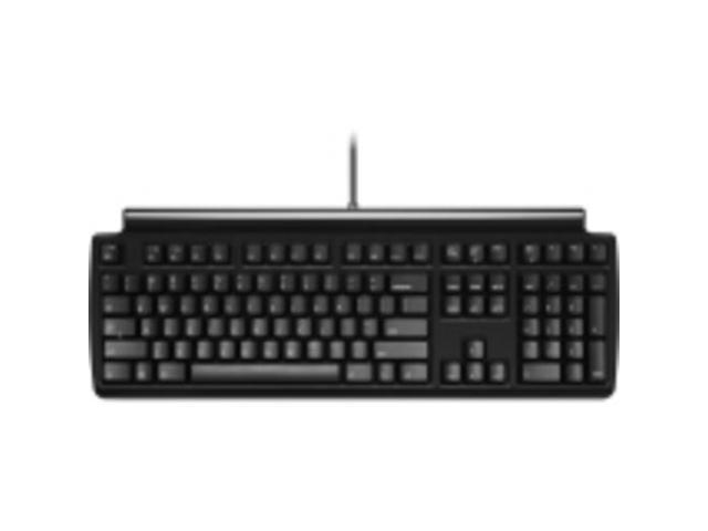 Matias Quiet Pro Keyboard For Pc - Cable - Black - Usb 2.0