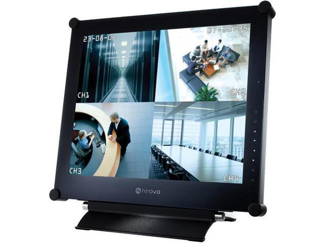 Ag Neovo Sx-17p 17 Lcd Monitor - 3 Ms - 1280 X 1024 - 16.7
