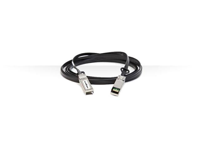 Axiom Sfp+ To Sfp+ Passive Twinax Cable 1m - Twinaxial For