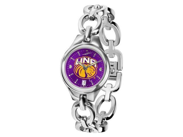 NCAA North Alabama Lions Ladies' Eclipse AnoChrome Watch