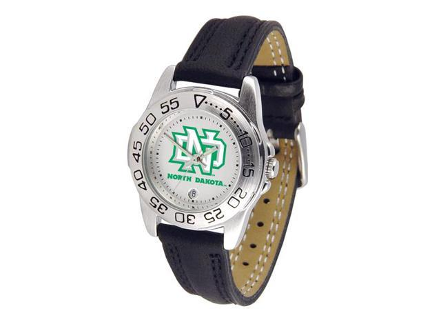 NCAA North Dakota Fighting Hawks Ladies' Sport Watch