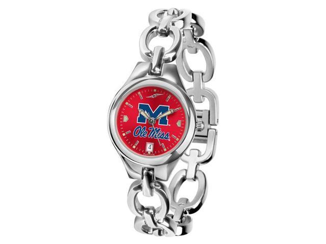 NCAA Mississippi Rebels Ole Miss Ladies' Eclipse AnoChrome Watch