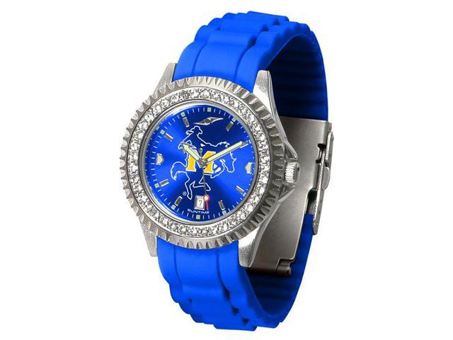 NCAA McNeese State Cowboys Ladies' Sparkle Watch